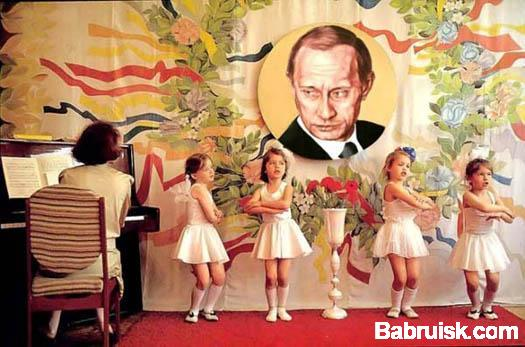 Москвичка, утопившая дочку, после убийства одела её и прочитала сказку..от путина про счастливое детство
