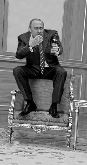 """""""Пришло время решительных действий США в отношении России: пустые угрозы хуже, чем молчание"""", - сенатор Маккейн - Цензор.НЕТ 3097"""