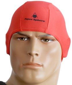 плавательная шапочка. дрон