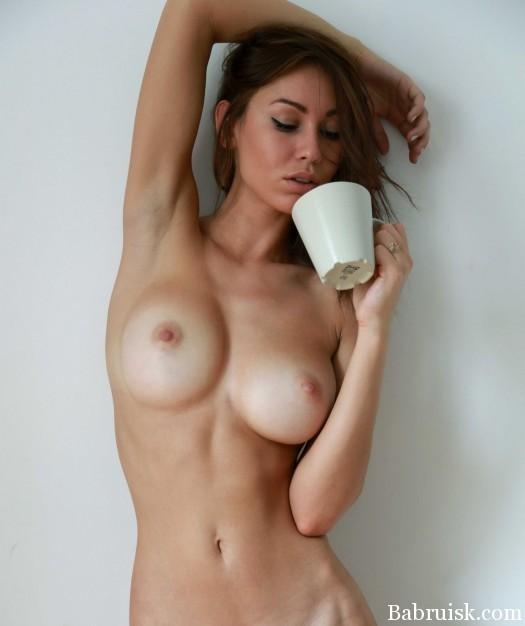 Фото очень красивых голых женщин 10.