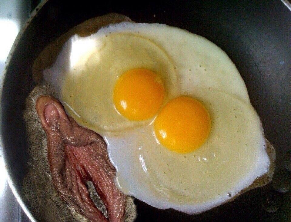 Яйца писюн
