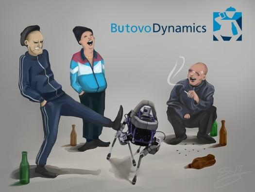 Semki-Dynamics