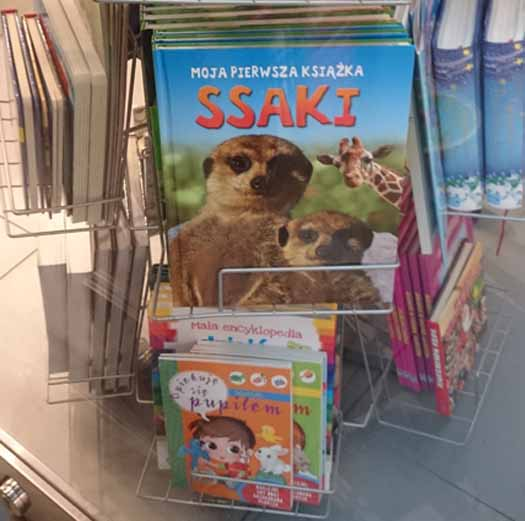 книга ссаки