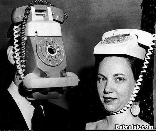 телефонисты