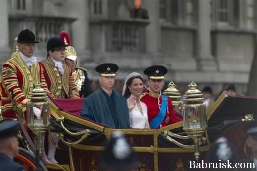 Свидетель из фрязино на свадьбе принца