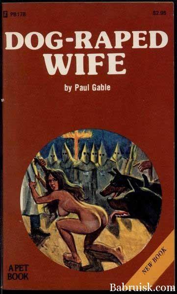 dog-raped wife