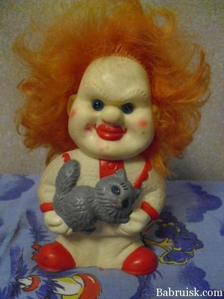кукла куклачев