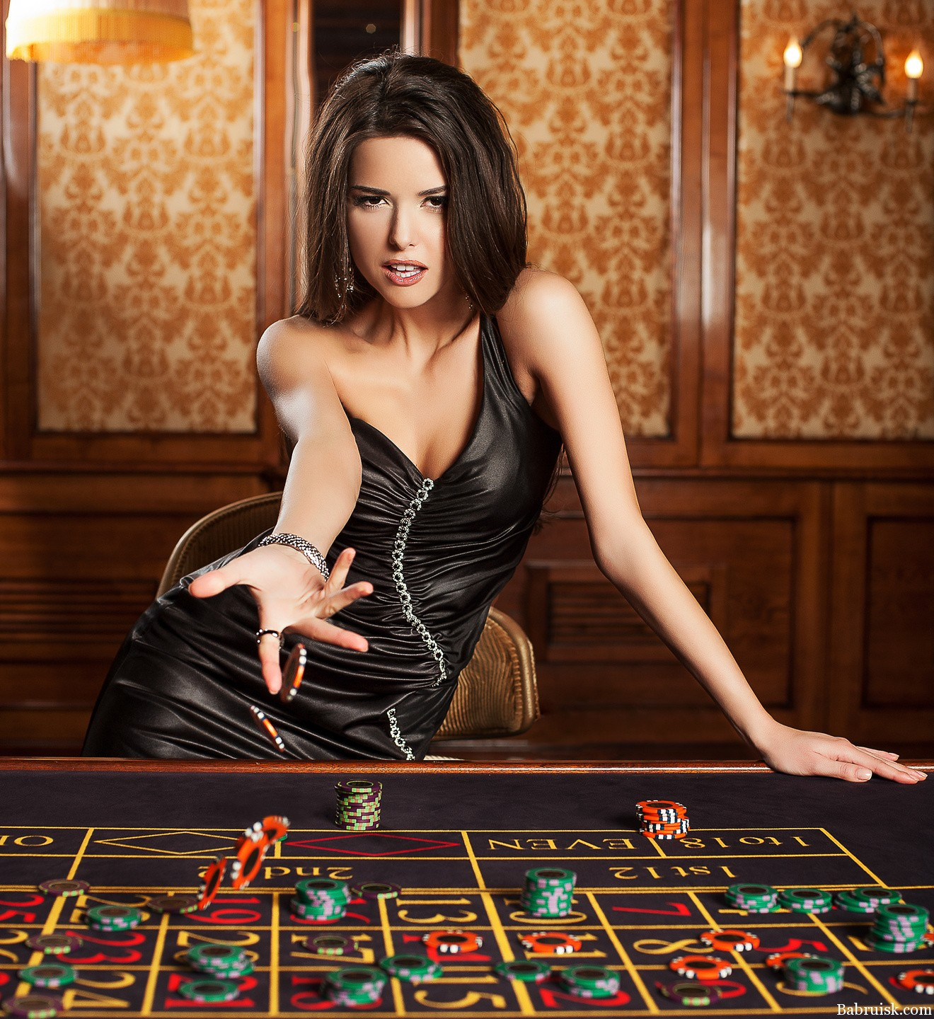 Poker girl pictures player porn galleries