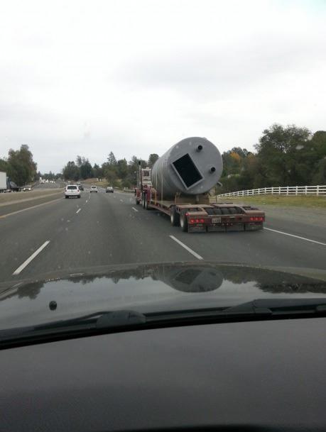 пиздец на колесах