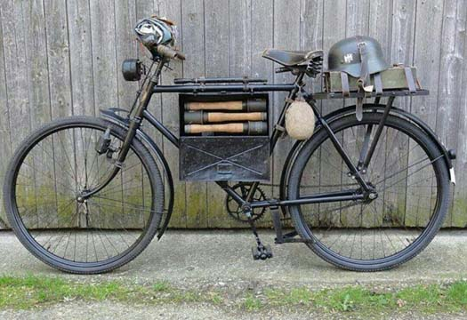 пиздатейший велосипед