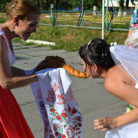 минет на свадьбе