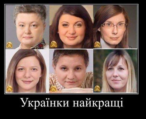 украинки пиздаты