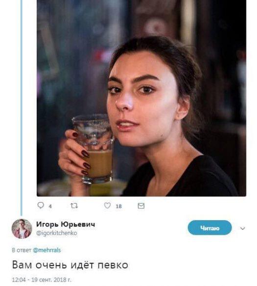 да и без пивка можно бы чпокнуть )