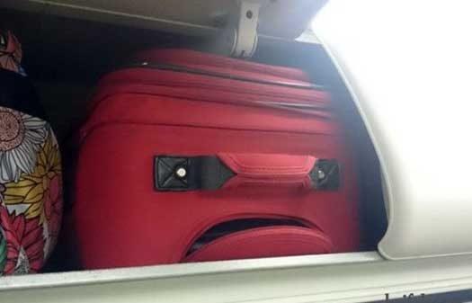 ужасный чемодан