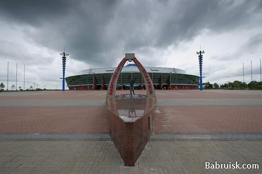 Бобруйск-арена