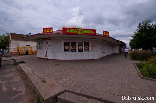 Зоомагазин в Бобруйске